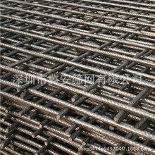地面钢筋网片建筑网片铁网保温网水泥防裂网电焊网片地暖铁丝网格