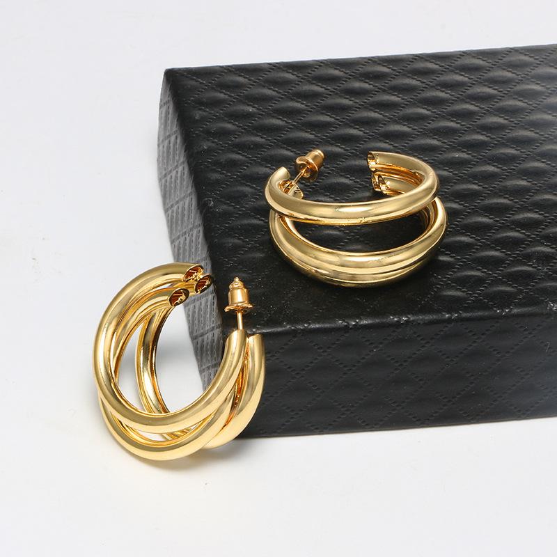 Alloy Fashion  earring  (Alloy)  Fashion Jewelry NHGY2979-Alloy