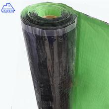 CPS快速反应粘强力交叉膜湿铺自粘防水卷材 高分子BAC防水卷材