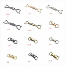 纽扣子批发 金属对扣  装饰扣 服装辅料配件
