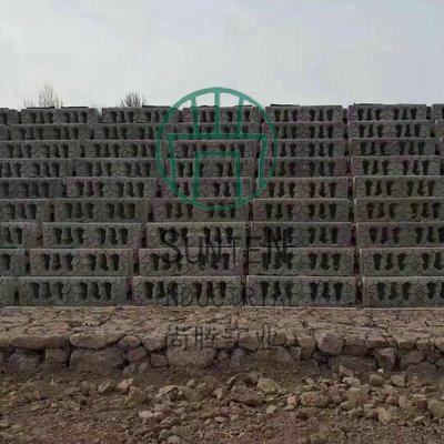 护坡生态框 阶梯式挡墙砌块 鱼巢式生态框 上海阶梯生态框供应