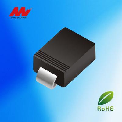 原装正品品质保障超快恢复二极管ES2E 2A/300V SMB 生产厂家