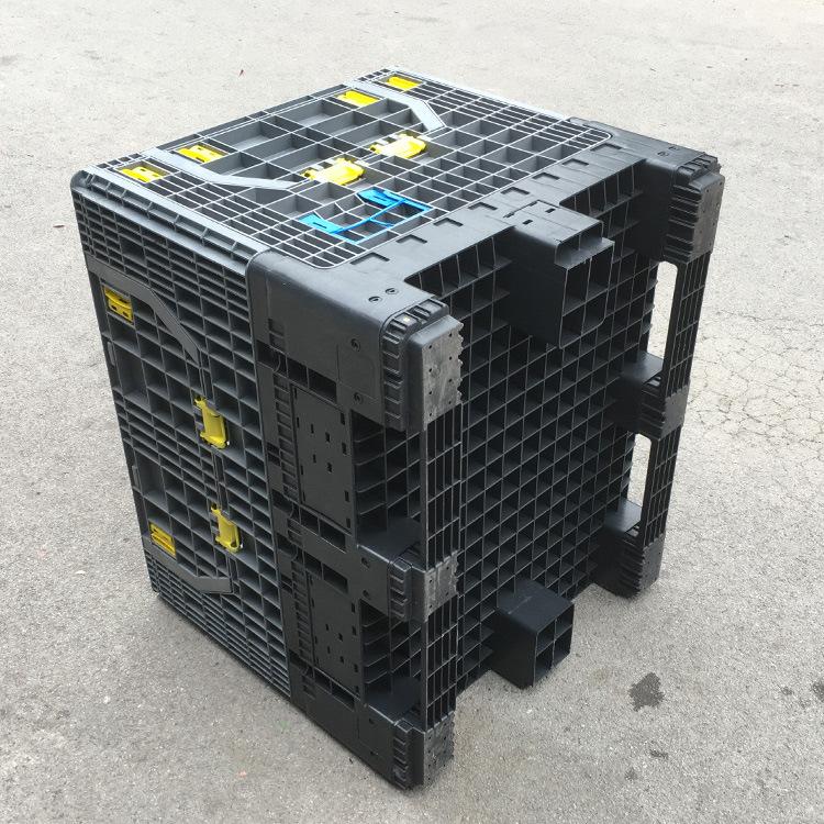 1210折叠卡板箱外1200-1000-975内1110-9