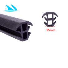 20光伏板专用密封条 光伏组件胶条 T型密封条 三元乙丙橡胶条