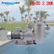 畅海水泵出口水泵不锈钢耐腐蚀自吸循环过滤水泵 管道水循环过滤