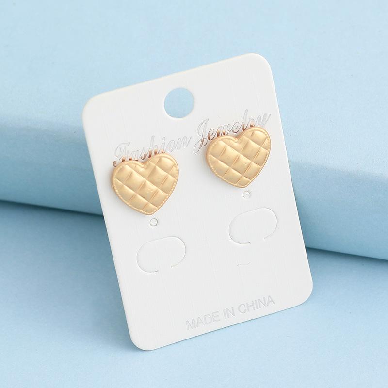 Alloy Fashion Geometric earring  (Alloy)  Fashion Jewelry NHNZ1334-Alloy