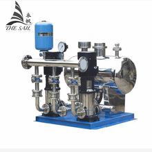 供水设备选型报价营口无负压供水设备品牌供应厂家 价格选型