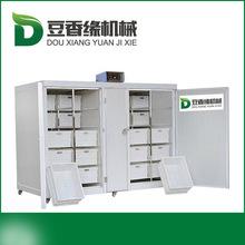 福建福州全自動豆芽機 操作方便自動循環豆芽機器 豆制品整套設備
