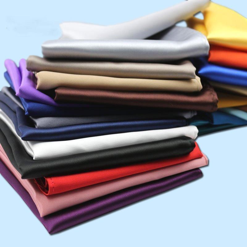 纯色正装西装口袋巾 男士小方巾 结婚礼服胸巾手帕黑红蓝绿紫批发