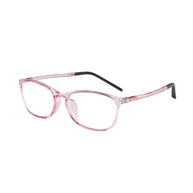 Kính râm mới chống g90 kính xanh học sinh khung kính xu hướng thời trang tròn gương bán buôn Khung