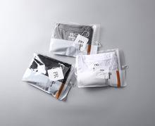 PR2019男装夏季短袖T恤 男士新款潮流纯色简单款纯棉打底男式体恤