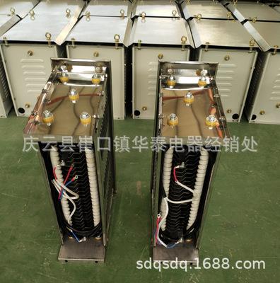 不锈钢电阻器ZX36H3-15/15KW-G