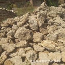 厂家供应假山石上水石 麦管石盆景用吸水石原石 量大优惠