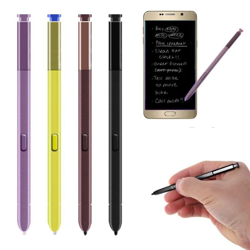 适用三星NOTE9手写笔 手机触摸笔 s-pen电磁笔 NOTE9电容笔触控笔