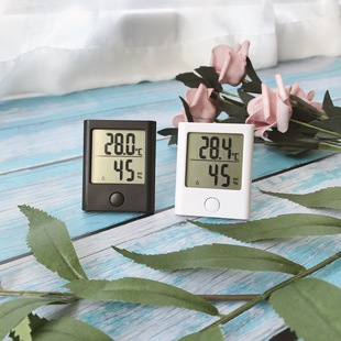 Baldr new mini indoor thermometer and hygrometer smiley digital thermometer and hygrometer Amazon thermometer
