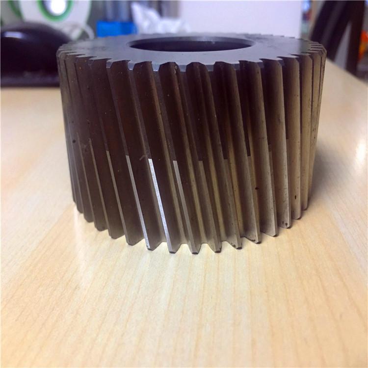 定做1.5模 2模 2.5模 3模斜齒輪 螺旋齒輪 錐齒輪來圖加工硬齒輪