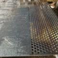 源头厂家供应 冲孔板 深加工 不锈钢冲孔板 穿孔板 金属板网
