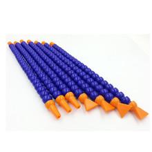 进口喷油管 加硬型塑料冷却管 机床喷水管 出油万向管 火花机油管