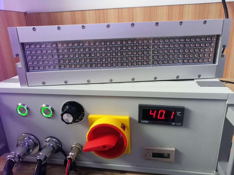 uv紫外线固化灯_厂家uv紫外线固化灯uvledleduv固化炉胶印丝网印刷
