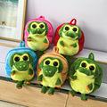 儿童幼儿园1-3岁小班书包宝宝婴儿背包男女孩迷你卡通毛绒双肩包
