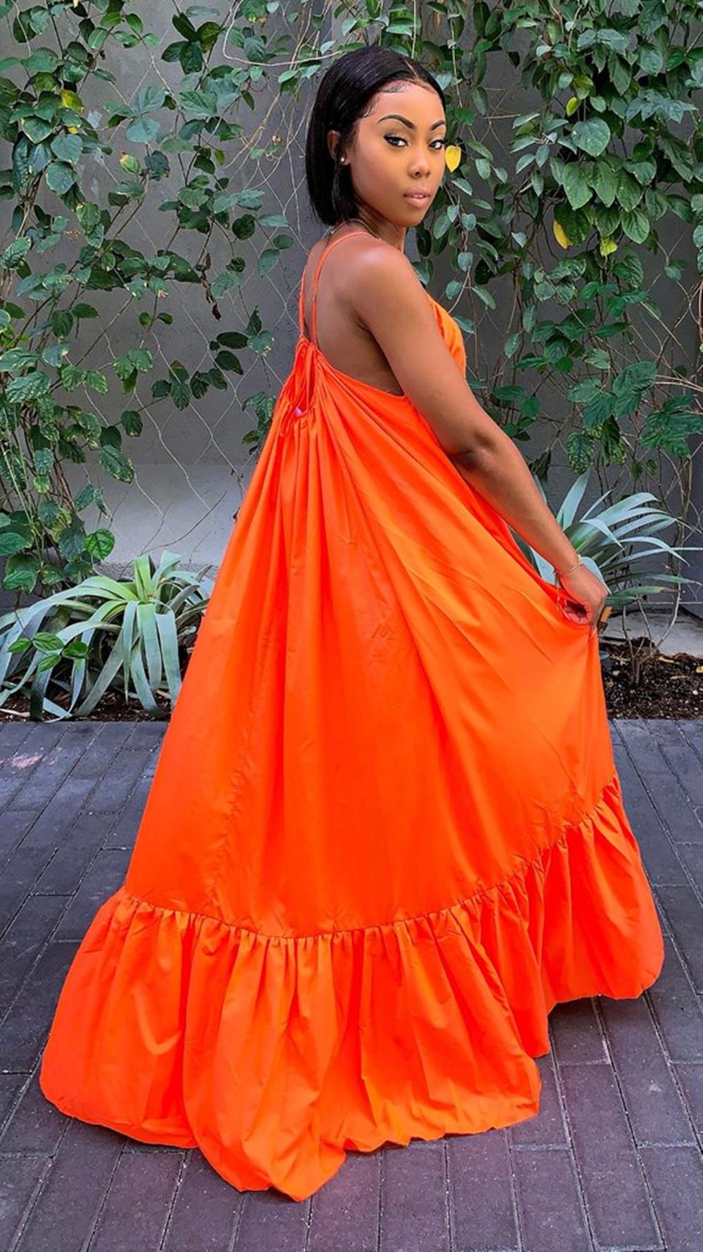 Robe en Polyester - Ref 3435128 Image 30