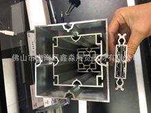 展览铝材 搭建器材展会铝料供应商 特装展台标摊材料生产厂家方柱