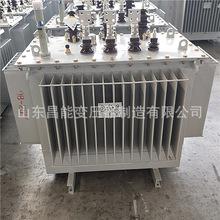 10kV级S11-M-315KVA油浸全密封电力变压器 S11型三相变压器
