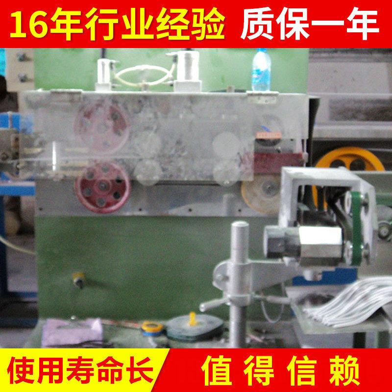 全自动高速裁线机 电脑PLC裁线机 电线电缆裁线机 专业定制裁线机