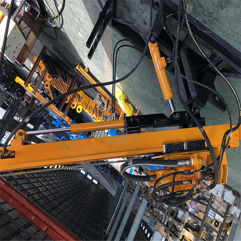 厂家现货供应锚固钻机 ZZMG90A全液压锚固钻机 锚固钻机