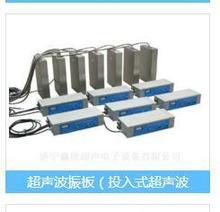 山东鑫欣  供应超声波振板清洗彻底 投入式超声波振板   厂家直供