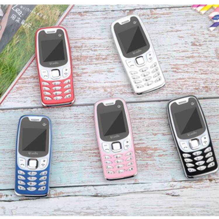低价促销CDMA电信老人机 小巧直板按键机 男女款学生手机 礼品机