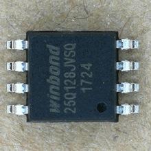 大量批发原装正品 贴片 W25Q128JVSSIQ 存储器芯片现货电子元器件