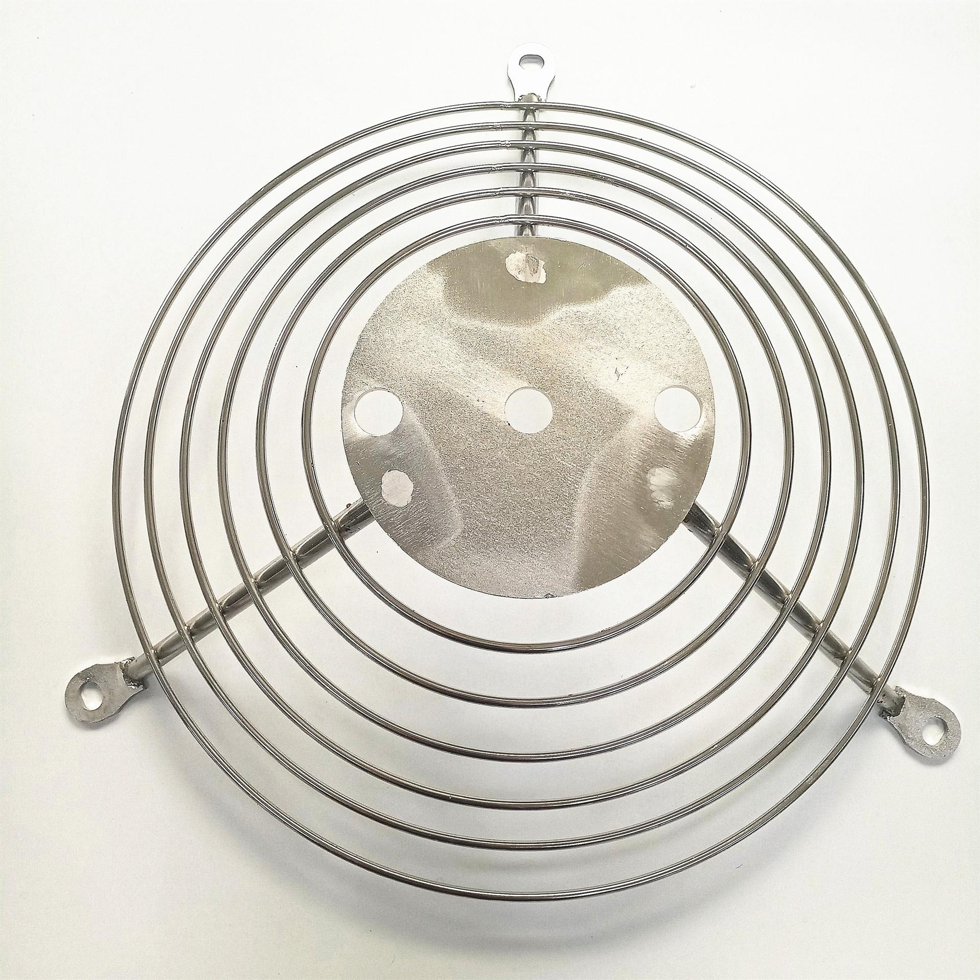 不锈钢风机罩_不锈钢风机罩_铭杰厂家销售各种防护罩 不锈钢风机罩80mm-200mm来 ...