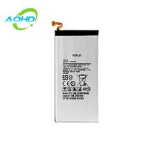 奥恒达A7电池适用三星Galaxy A7手机内置电池 聚合物锂电池a7000