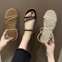 Sandals nữ thời trang, kiểu dáng trẻ trung, phong cách Hàn Quốc