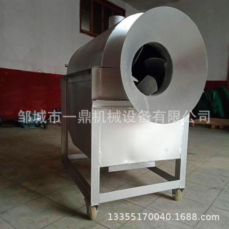 定制加工花生瓜子炒货机 翻炒机图片 厂家热销电加热炒货机