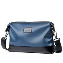 CK单肩包男士包包斜挎包背包休?#34892;?#21253;包手包大容量跨包潮CK-003