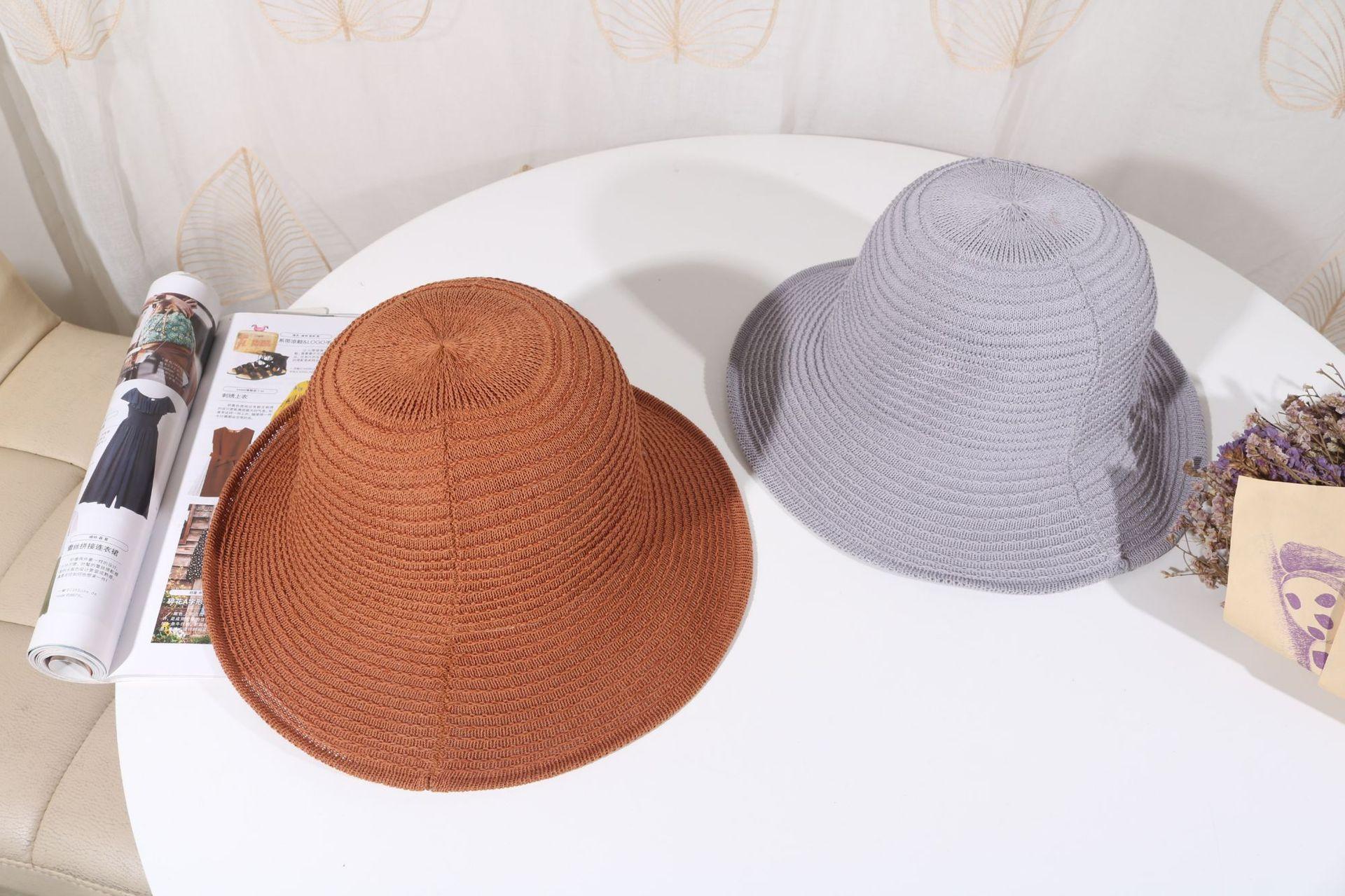 Alloy Korea  hat  (Khaki)  Fashion Jewelry NHHY4909-Khaki