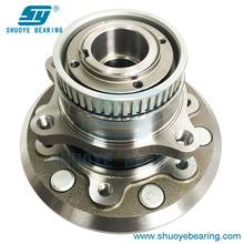杭州碩業汽車軸承43502-26010輪轂單元海獅前輪軸承總成廠家銷售