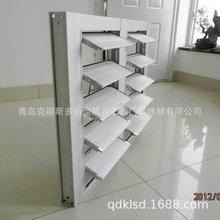 電動百葉窗定制 電動平板百葉窗 遮陽電動百葉窗 歐式電動百葉窗