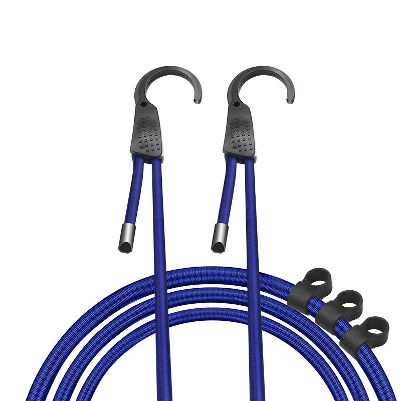 车载行李绳行李箱固定绳户外旅行车内挂衣绳室内晾衣绳R-8040