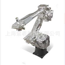 上海源头工厂机器人防护服系列 优傲 机器罩 机器手臂防护需订制