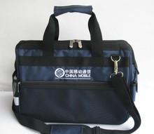 供应中国移动通信设备维修牛津布工具包定制工具腰包及工具收纳包