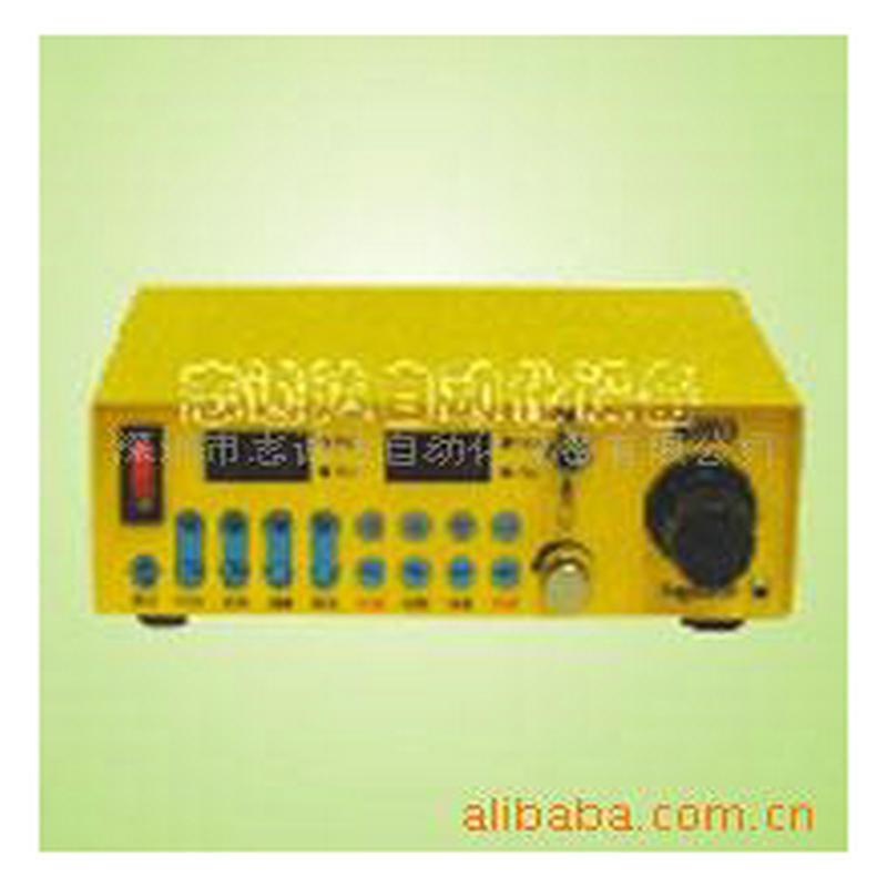 热销供应螺杆胶阀控制器  点胶设备