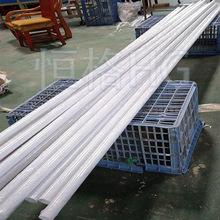 供应价格优惠 质量好pc穿线管 工期快 耐压耐高温pc电线管