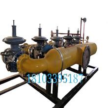 南宫荣铖 供应天然气减压撬 调压箱 LNG气化撬 计量调压撬