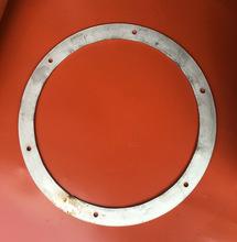 廠家定制石棉橡膠法蘭墊高壓密封耐高溫墊片耐油規格型號齊全熱銷