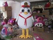 定制卡通动漫吉祥物玩偶服装订做活动演出服来图定制人偶服