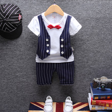 quality 0-4years old baby clothing set