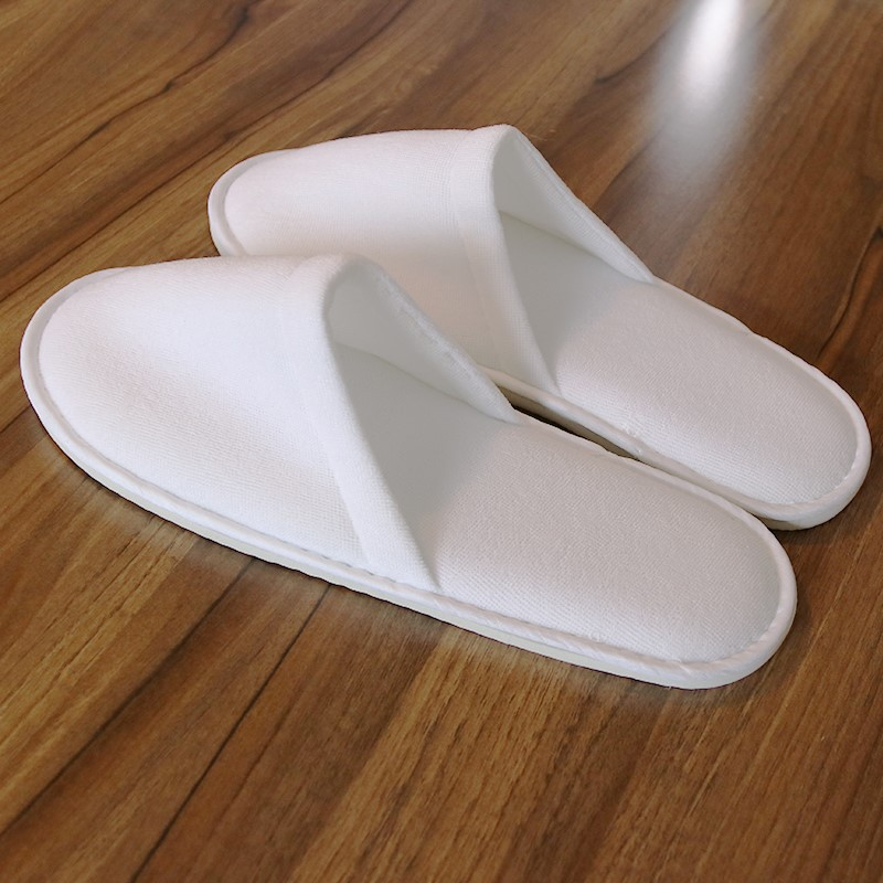 Hotel disposable slippers thickened dens...